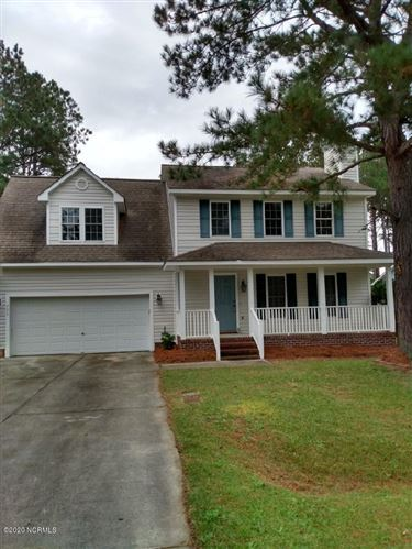 Photo of 206 Egret Point Drive, Sneads Ferry, NC 28460 (MLS # 100236405)