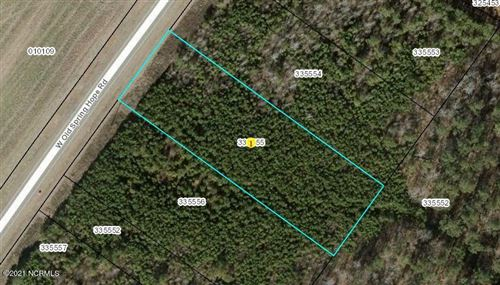 Photo of Lot 3 W Old Spring Hope Road, Spring Hope, NC 27882 (MLS # 100270405)