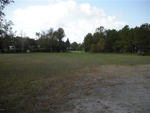 Photo of 1101 N Lake Park Boulevard, Carolina Beach, NC 28428 (MLS # 100186406)