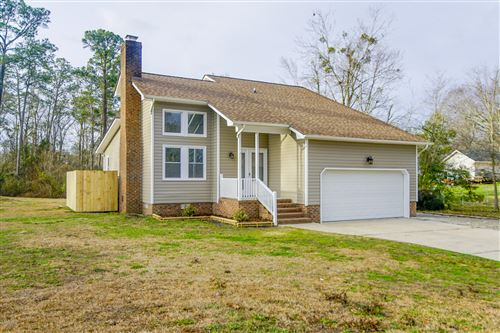 Photo of 329 Southwest Drive, Jacksonville, NC 28540 (MLS # 100201406)