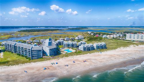 Photo of 1896 New River Inlet Road #1414, North Topsail Beach, NC 28460 (MLS # 100210406)