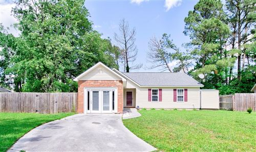 Photo of 3109 Darby Street, Midway Park, NC 28544 (MLS # 100212406)