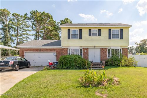 Photo of 113 Ronny Court, Jacksonville, NC 28546 (MLS # 100229406)
