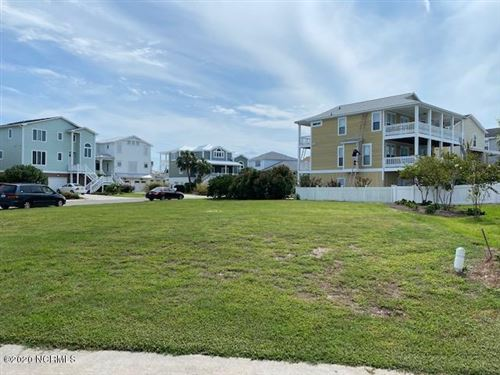 Photo of 122 Myrtlewood Court, Kure Beach, NC 28449 (MLS # 100232406)