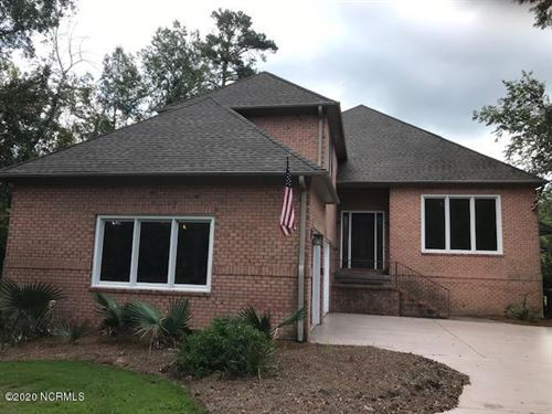 Photo of 215 Sycamore Forest Drive, Wallace, NC 28466 (MLS # 100234406)