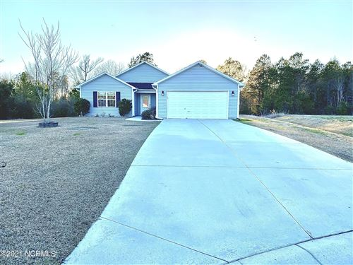 Photo of 305 N Elisa Lane, Hubert, NC 28539 (MLS # 100259406)