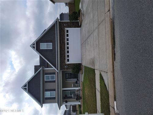 Photo of 8017 Footpath Road, Leland, NC 28451 (MLS # 100269406)