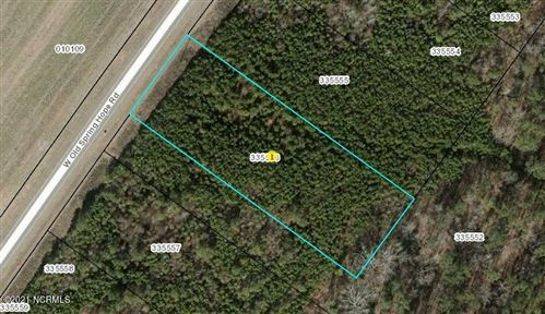 Photo of Lot 4 W Old Spring Hope Road, Spring Hope, NC 27882 (MLS # 100270406)