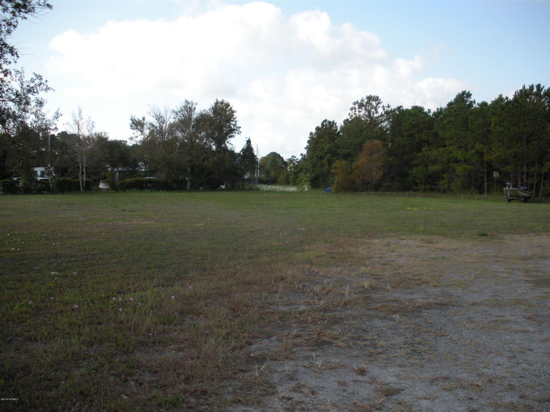 Photo for 1101 N Lake Park Boulevard, Carolina Beach, NC 28428 (MLS # 100186406)