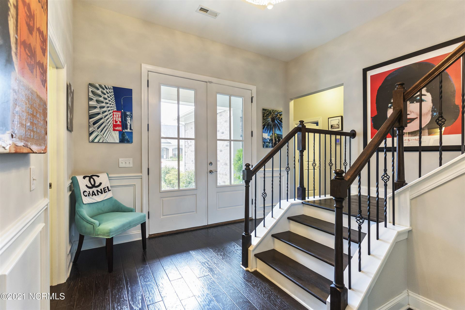 Photo of 612 Bedminister Lane, Wilmington, NC 28405 (MLS # 100284406)