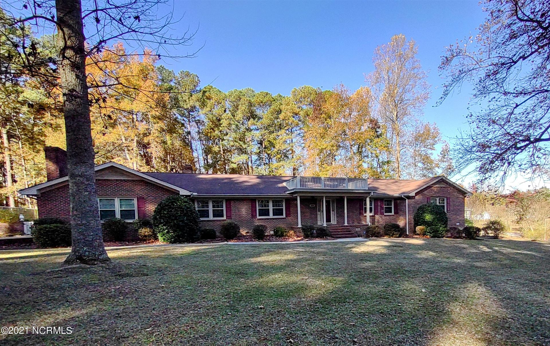 Photo of 4938 Country Lane, Rocky Mount, NC 27803 (MLS # 100295406)