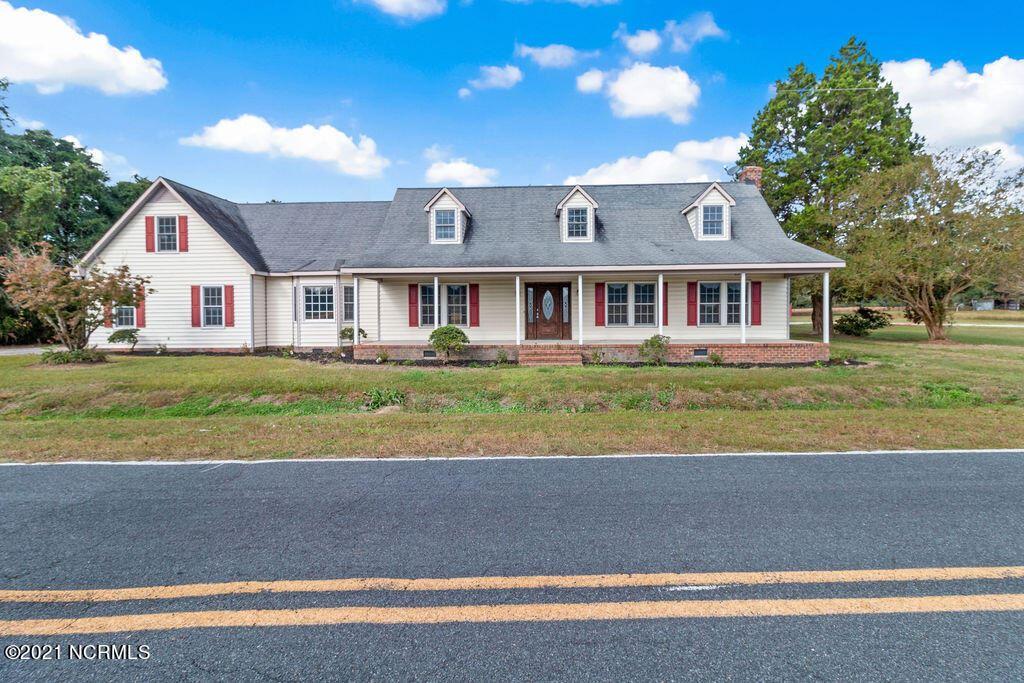 Photo of 1051 Plantation Road, Trenton, NC 28585 (MLS # 100296406)