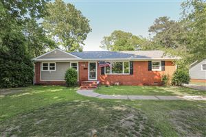 Photo of 108 Summersill Drive, Jacksonville, NC 28540 (MLS # 100167407)