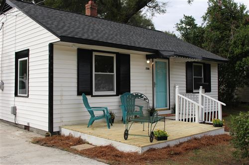 Photo of 2326 Monroe Street, Wilmington, NC 28401 (MLS # 100193407)