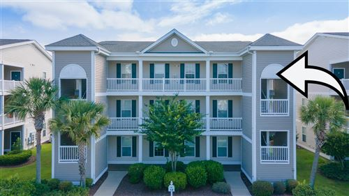 Photo of 884 Great Egret Circle SW #6, Sunset Beach, NC 28468 (MLS # 100224407)
