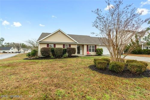 Photo of 7300 Haven Way, Wilmington, NC 28411 (MLS # 100257407)