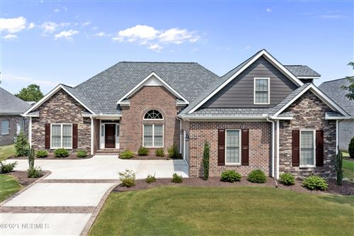 Photo of 225 Jack Place, Winterville, NC 28590 (MLS # 100284407)