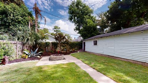 Tiny photo for 1809 Carolina Avenue, Wilmington, NC 28403 (MLS # 100286407)