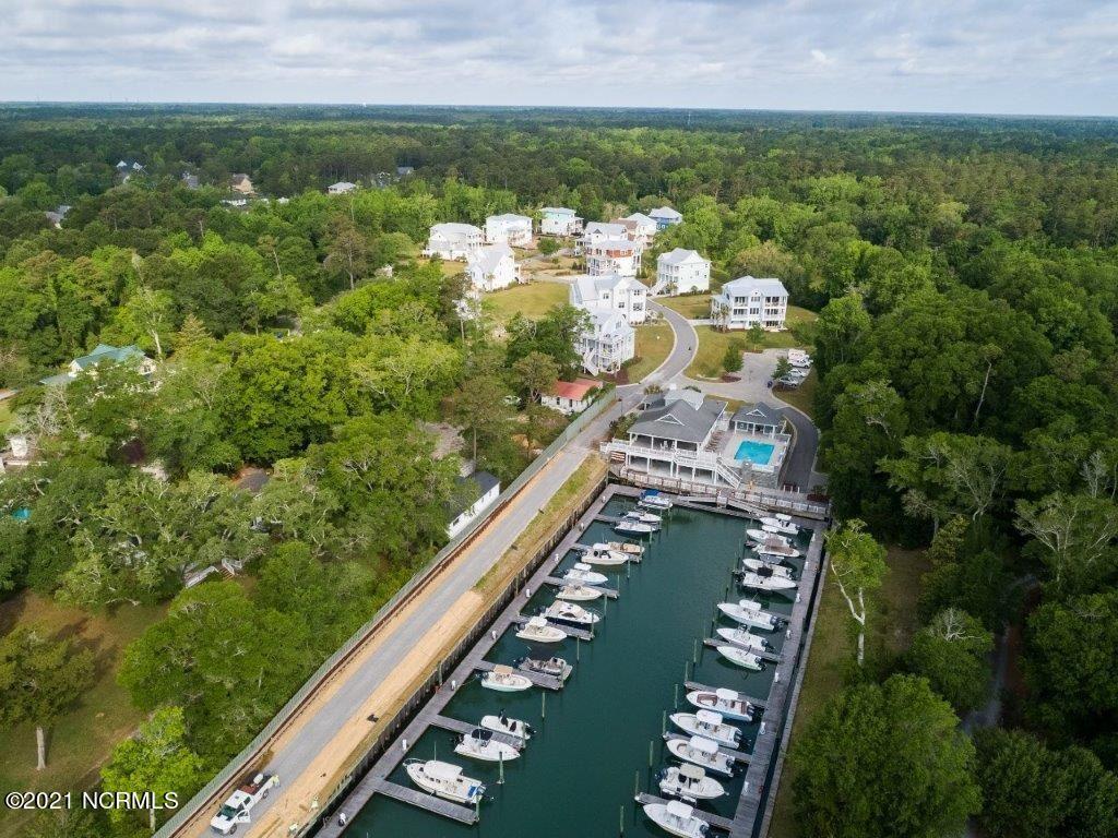 Photo of 7409 Nautica Yacht Club Drive, Wilmington, NC 28411 (MLS # 100294407)