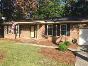 Photo of 1536 Country Club Drive, Hampstead, NC 28443 (MLS # 100170408)