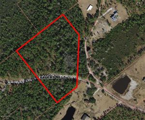 Photo of Tr 15 Traders Neck Road, Hampstead, NC 28443 (MLS # 100185408)