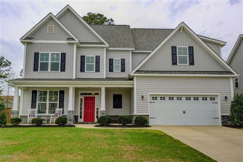 Photo of 467 W Craftsman Way, Hampstead, NC 28443 (MLS # 100209408)