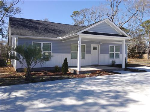Photo of 105 NE 19 Street, Oak Island, NC 28465 (MLS # 100211408)