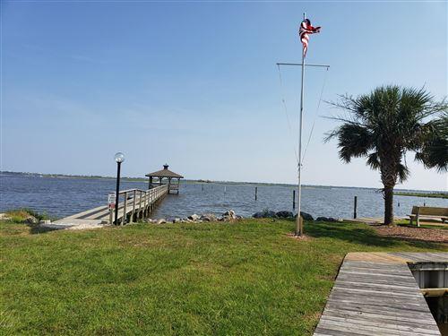 Photo of 234 Yacht Club Drive, Newport, NC 28570 (MLS # 100225408)