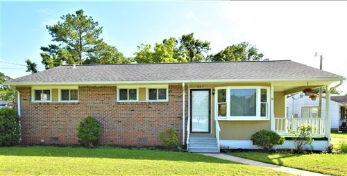 Photo of 207 Banks Street, Jacksonville, NC 28540 (MLS # 100226408)