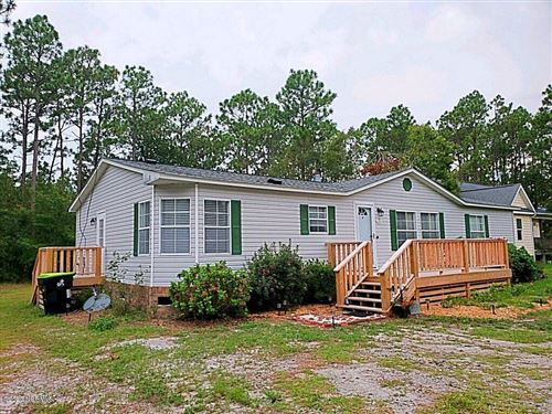 Photo of 500 Cherokee Road, Southport, NC 28461 (MLS # 100228408)