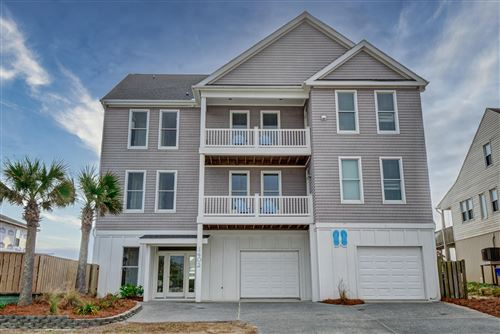 Photo of 1402 S Shore Drive, Surf City, NC 28445 (MLS # 100245408)