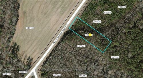 Photo of Lot 8 W Old Spring Hope Road, Spring Hope, NC 27882 (MLS # 100270408)