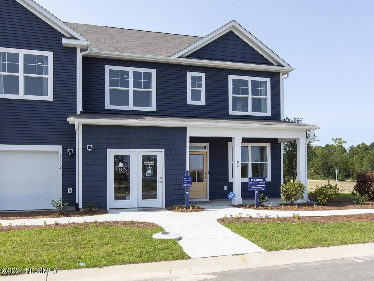 Photo of 7634 Knightbell Circle #Lot 42, Leland, NC 28451 (MLS # 100278408)