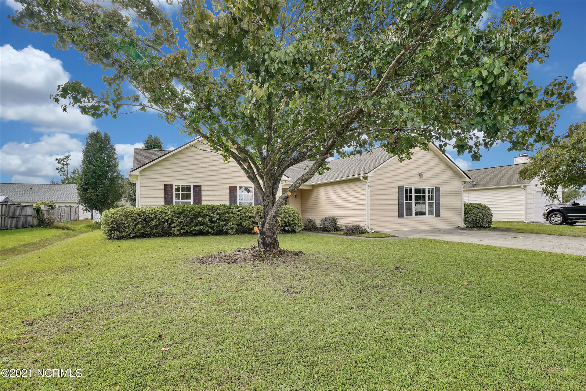 Photo of 905 Clydesdale Court, Wilmington, NC 28411 (MLS # 100291408)