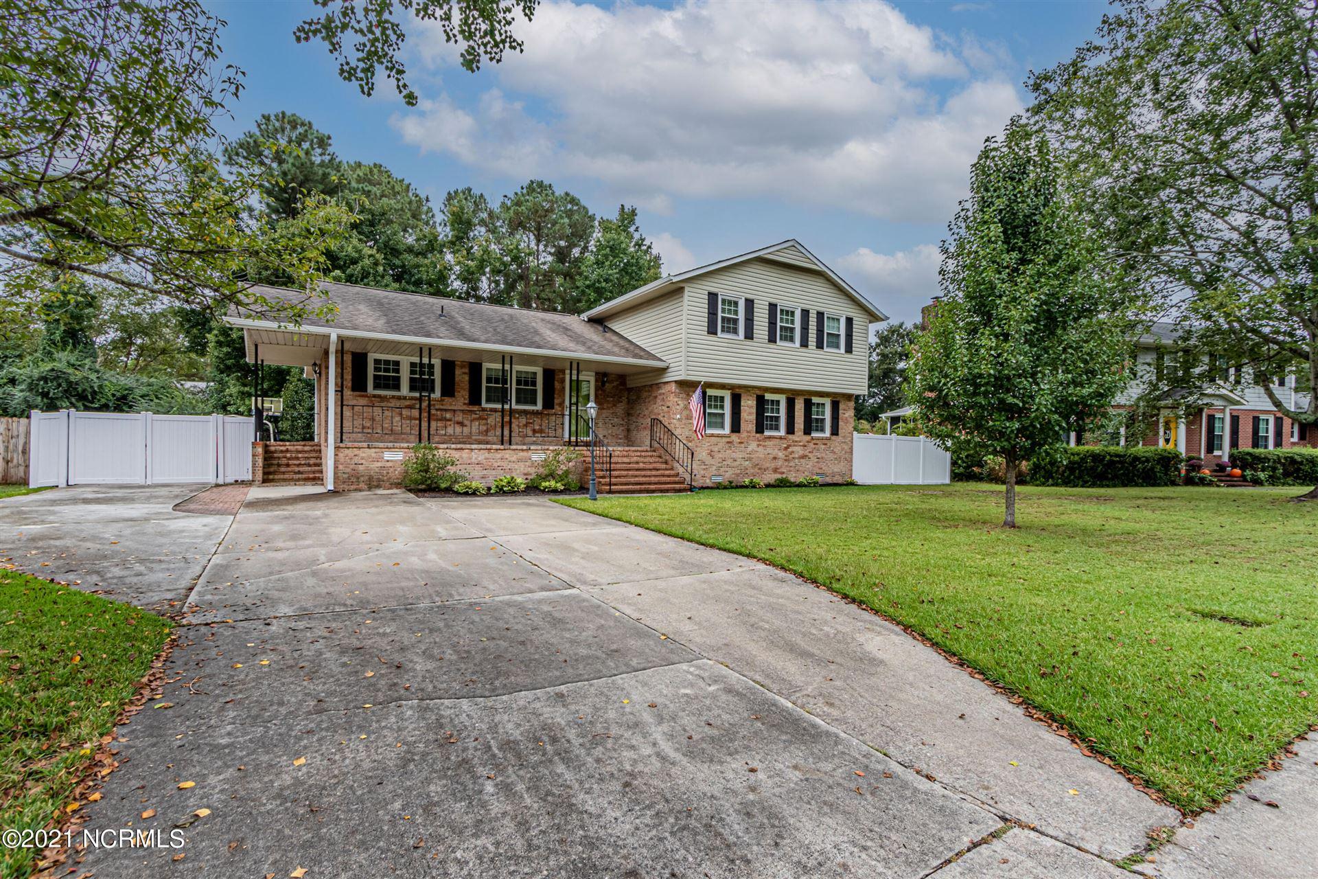 Photo of 107 Ramona Avenue, Jacksonville, NC 28540 (MLS # 100294408)