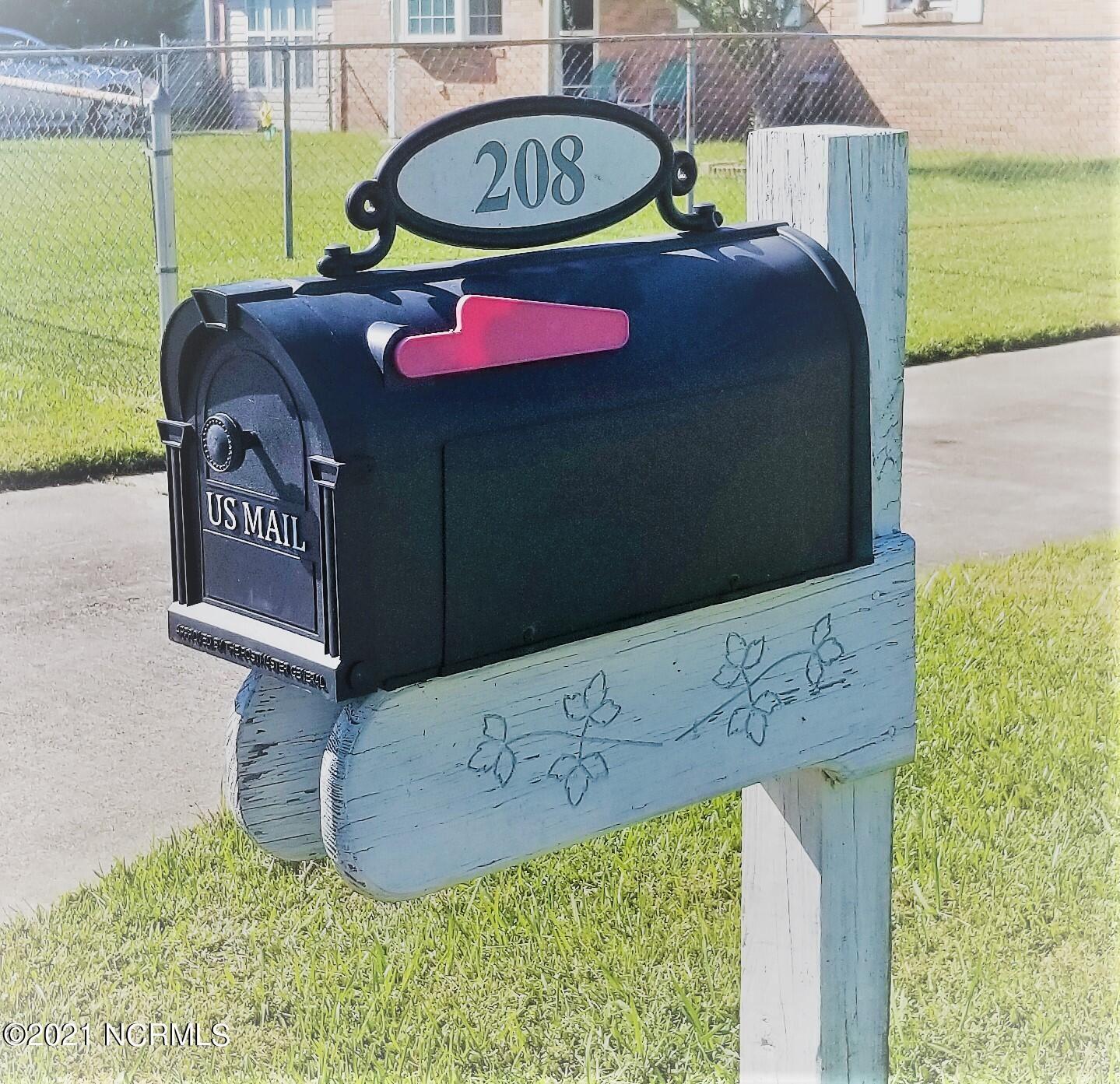 Photo of 208 Ramsey Drive, Jacksonville, NC 28540 (MLS # 100295408)