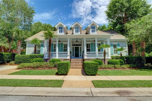 Photo of 1631 Airlie Forest Court, Wilmington, NC 28403 (MLS # 100123409)