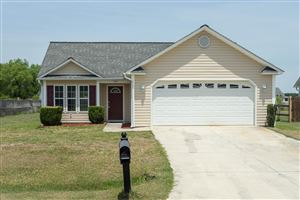 Photo of 207 Cherry Blossom Drive, Richlands, NC 28574 (MLS # 100174409)