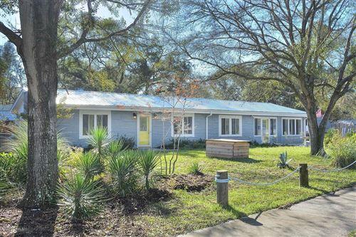Photo of 505 E Oak Island Drive, Oak Island, NC 28465 (MLS # 100247409)