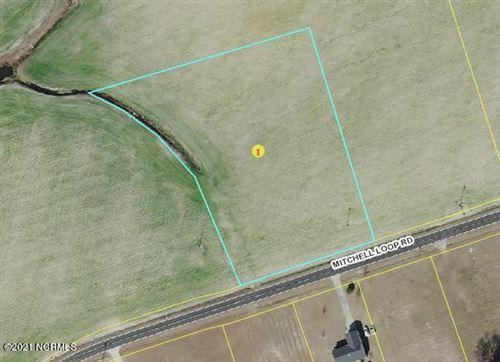 Photo of 1 Mitchelle Loop Road, Roseboro, NC 28382 (MLS # 100253409)