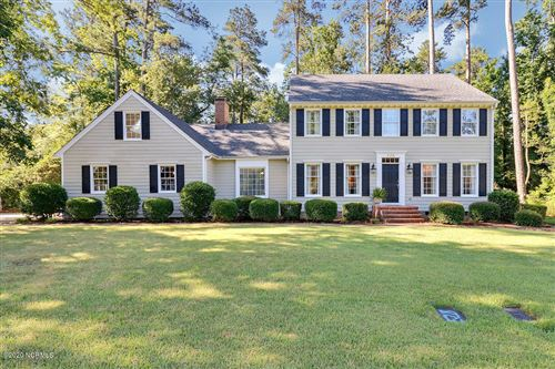 Photo of 528 Bentmoore Drive, Whiteville, NC 28472 (MLS # 100223410)