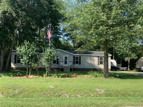 Photo of 958 Greentown Road, Trenton, NC 28585 (MLS # 100225410)