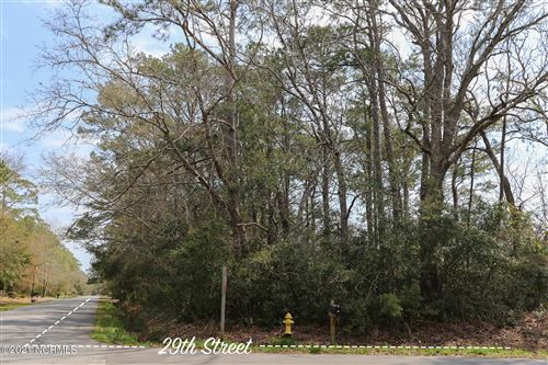 Tiny photo for 2807 W Yacht Drive, Oak Island, NC 28465 (MLS # 100264410)
