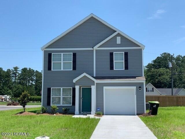 Photo for 9362 Vineyard Grove Lane NE #Lot 17, Leland, NC 28451 (MLS # 100276410)