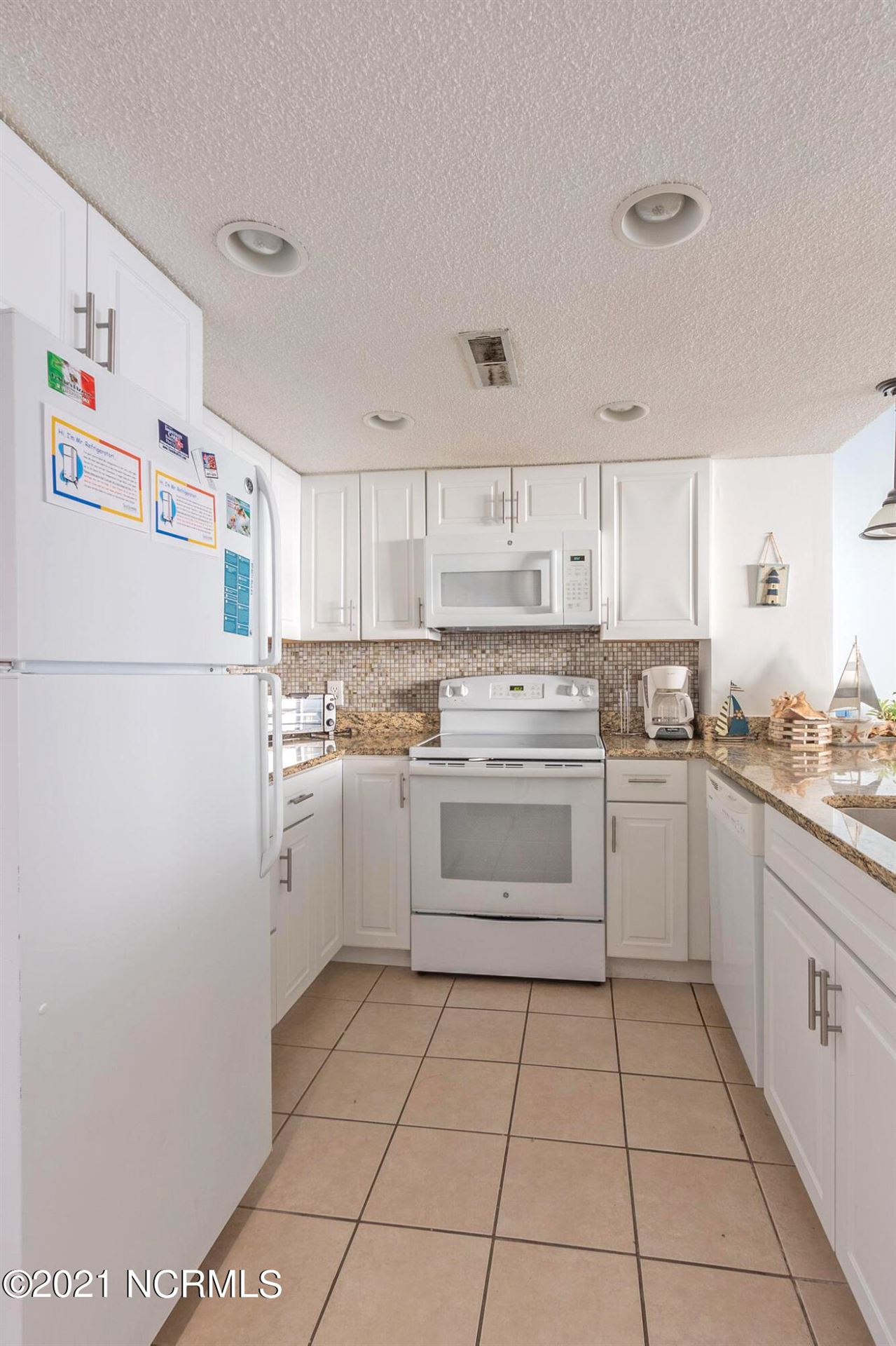 Photo of 2000 New River Inlet Road #Unit 1411, North Topsail Beach, NC 28460 (MLS # 100294410)