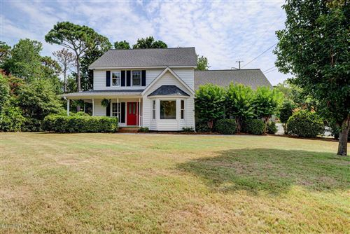 Photo of 3413 Aster Court, Wilmington, NC 28409 (MLS # 100180411)