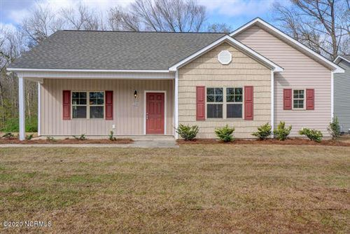 Photo of 238 Spring Drive, Jacksonville, NC 28540 (MLS # 100191411)