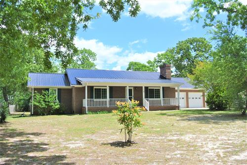 Photo of 152 Bannermans Mill Road, Richlands, NC 28574 (MLS # 100215411)