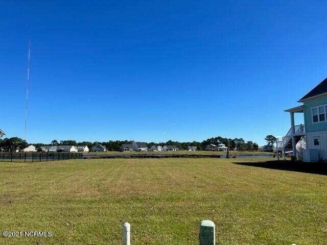 Photo of 411 Summerhouse Drive, Holly Ridge, NC 28445 (MLS # 100296411)