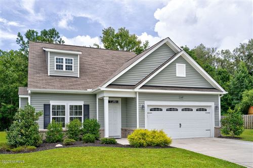 Photo of 2609 S Snowbell Court, Leland, NC 28451 (MLS # 100230412)